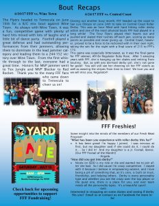 July 2017 Newsletter pg 2